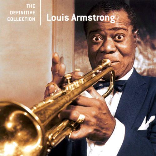 """Louis Armstrong """"Сборник лучших композиций"""""""