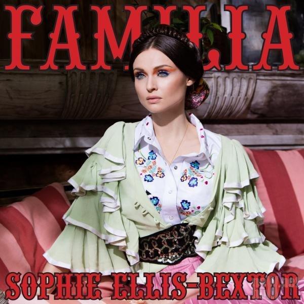 Sophie Ellis-Bextor-Familia (2016)